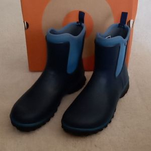 Bogs woman's waterproof boots